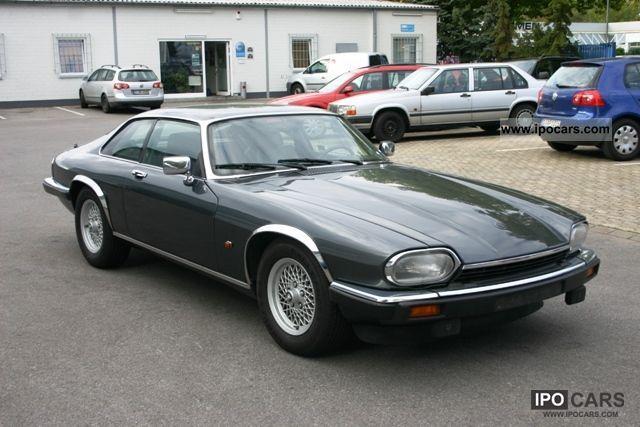 1991 Jaguar  XJS 4.0 Sports car/Coupe Used vehicle photo