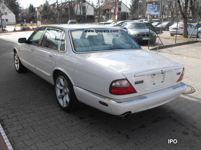 Cars by make jaguar 2002 xjr 2002 jaguar xjr limousine