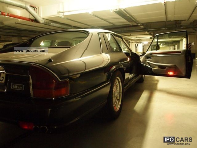 1990 Jaguar XJR-S 6.0 V12 Sportscar Sports car/Coupe Used vehicle ...
