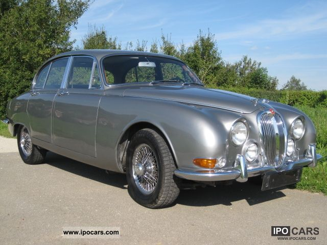 Jaguar  S-Type 4.3 1966 Vintage, Classic and Old Cars photo