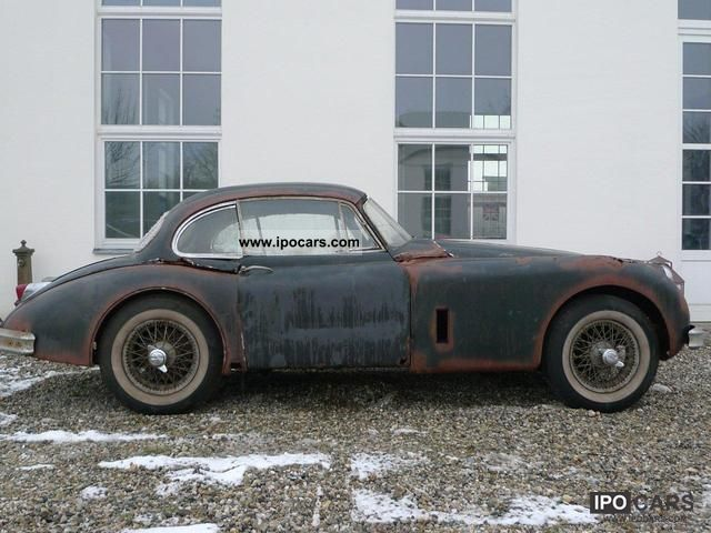 Jaguar  XK 150 1961 Vintage, Classic and Old Cars photo