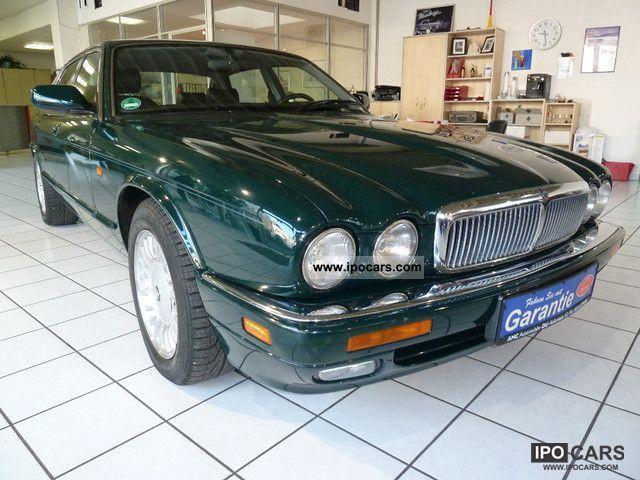 1995 Jaguar  6.0 1.Hd. 6.0 VEHICLE COLLECTORS Limousine Used vehicle photo