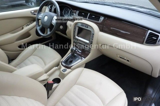 2008 jaguar x type 2 2 diesel automatic navigation car. Black Bedroom Furniture Sets. Home Design Ideas