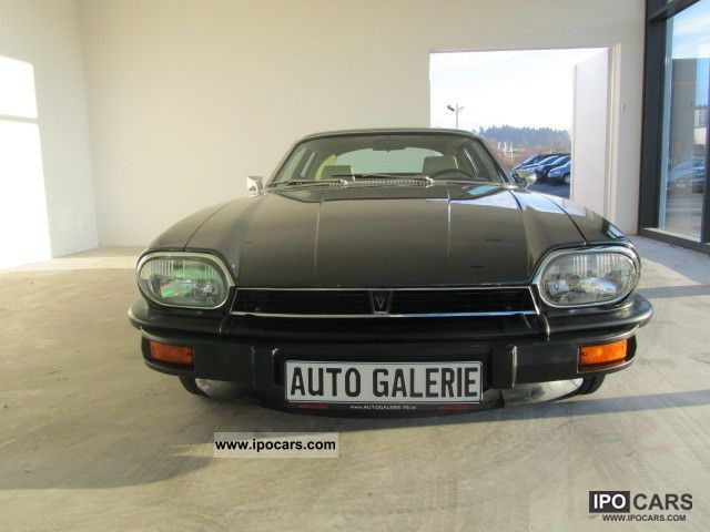 Jaguar  XJS 1976 Vintage, Classic and Old Cars photo
