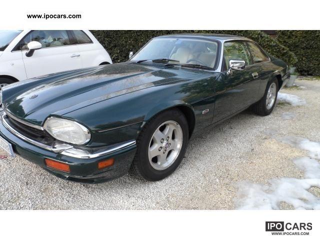 1995 Jaguar XJS 4.0 Sports car/Coupe Used vehicle photo