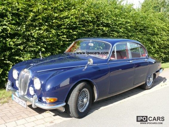 Jaguar  Type MK II S 1967 Vintage, Classic and Old Cars photo