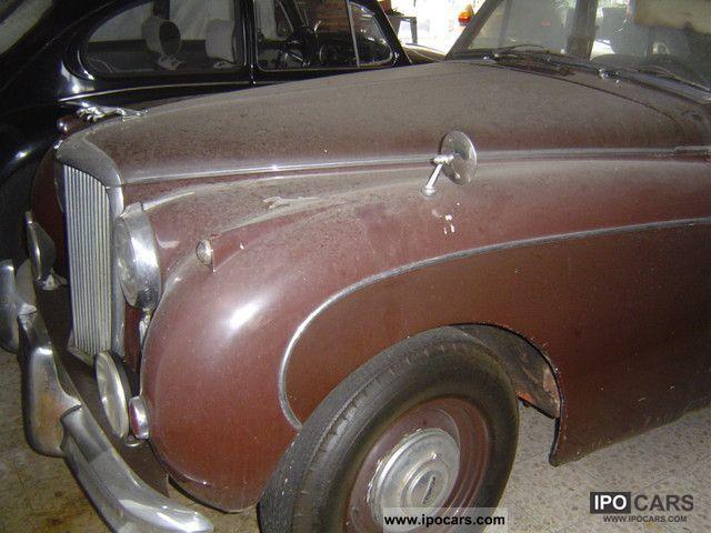 Jaguar  MK 9 1960 Vintage, Classic and Old Cars photo