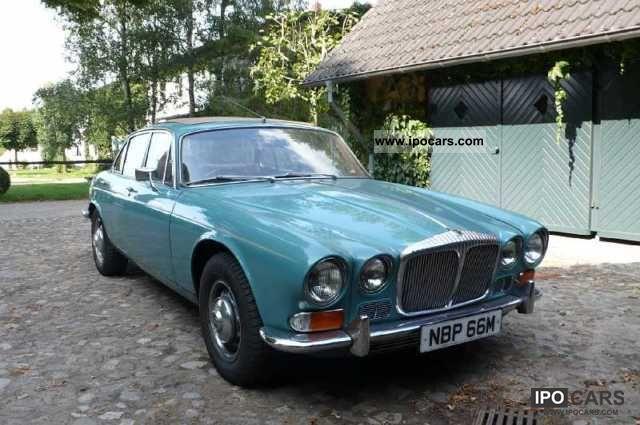 1973 Jaguar  XJ12 Limousine Used vehicle photo