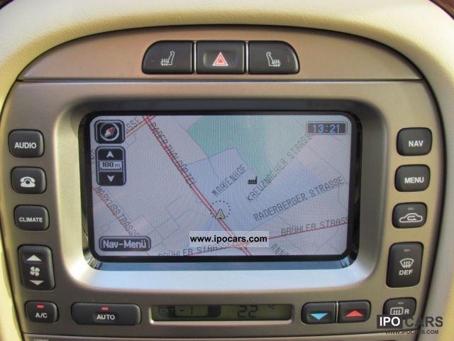 2008 jaguar x type 2 2d sport navigation car photo and specs. Black Bedroom Furniture Sets. Home Design Ideas