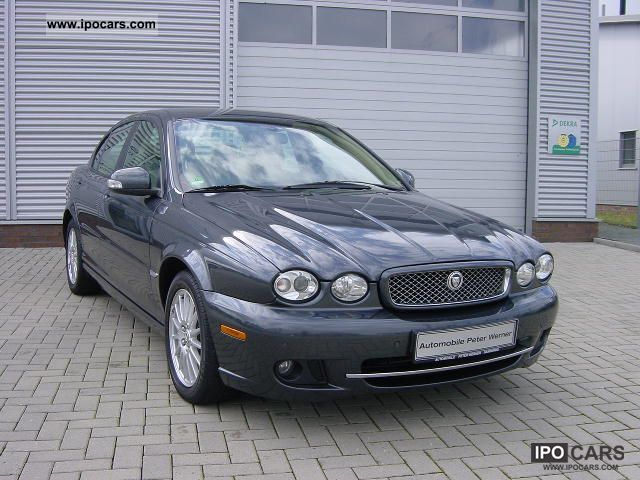 2010 jaguar x type 2 2 diesel automatic leather pdc sitzh car photo and specs. Black Bedroom Furniture Sets. Home Design Ideas