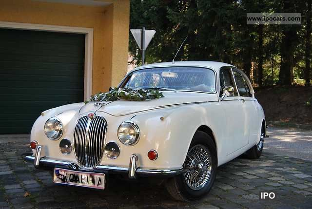 Jaguar  MK II 340 1968 Vintage, Classic and Old Cars photo
