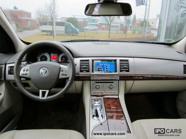 Jaguar Xf V Diesel Premium Luxury Lgw on Toyota V6 Engine Specs