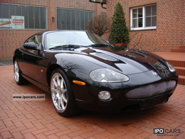 Good 2005 Jaguar XKR S / C Coupe 2nd Hand! Checkbook! Sports Car/Coupe
