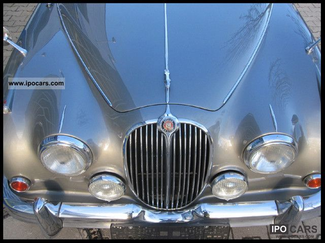 Jaguar  MK II 1963 Vintage, Classic and Old Cars photo