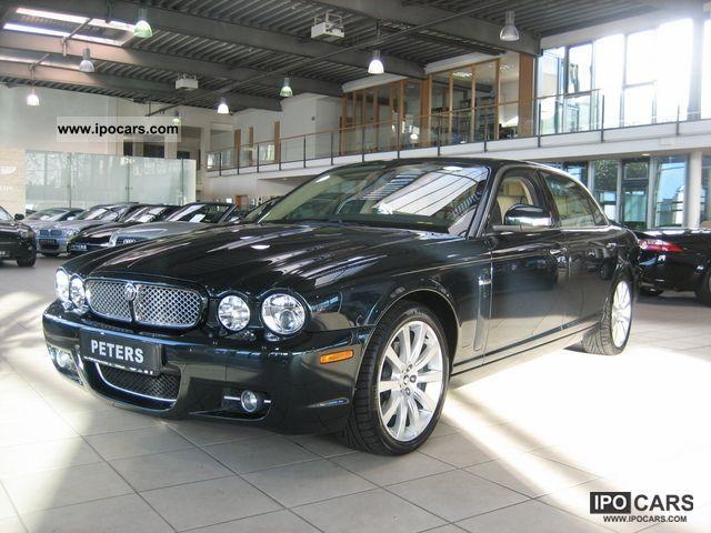 2008 Jaguar  2.7D Sovereign XJ6 Limousine Used vehicle photo
