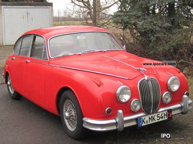 Jaguar  MK II 1966 Vintage, Classic and Old Cars photo