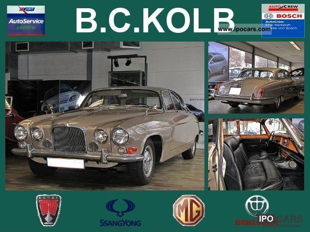 Jaguar  MK X 1965 Vintage, Classic and Old Cars photo