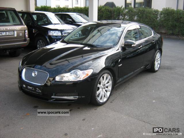 2008 jaguar xf premium luxury 2 7 d car photo and specs. Black Bedroom Furniture Sets. Home Design Ideas