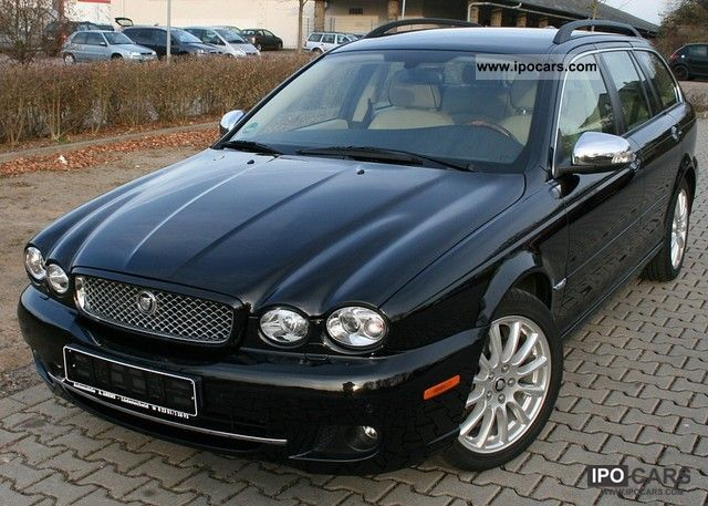 2009 jaguar x type estate 3 0 v6 4x4 aut ex 1 the. Black Bedroom Furniture Sets. Home Design Ideas