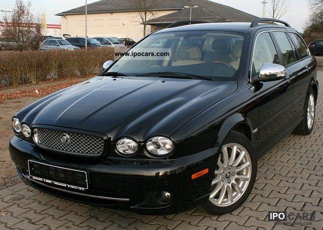 2009 jaguar x type estate 3 0 v6 4x4 aut ex 1 the last car photo and specs. Black Bedroom Furniture Sets. Home Design Ideas