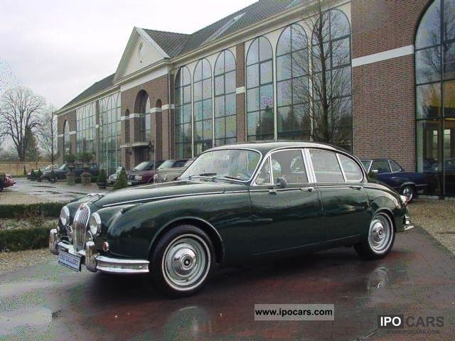 Jaguar  MK 2 1967 Vintage, Classic and Old Cars photo