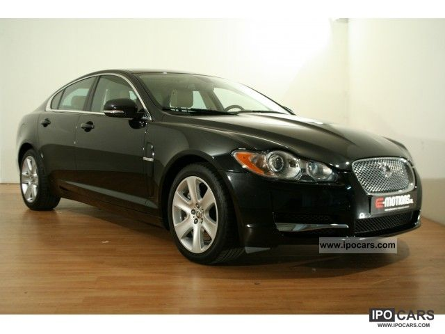 2010 jaguar xf xf premium luxury aut s 275pk nwpr 9 car photo and specs. Black Bedroom Furniture Sets. Home Design Ideas