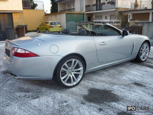 2007 jaguar xkr convertible navigation 20 car. Black Bedroom Furniture Sets. Home Design Ideas