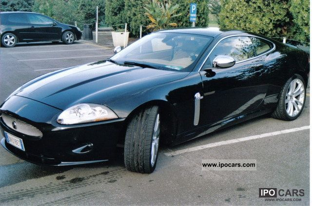 2008 jaguar vendo xk 5 3 full optional car photo and specs. Black Bedroom Furniture Sets. Home Design Ideas