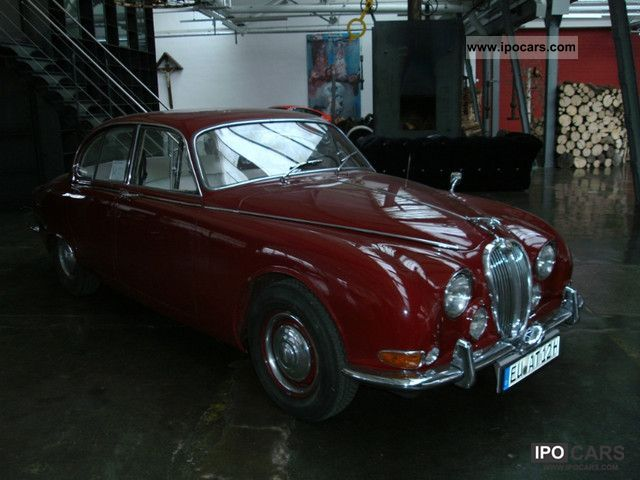 Jaguar  S-Type, collectible 1967 Vintage, Classic and Old Cars photo