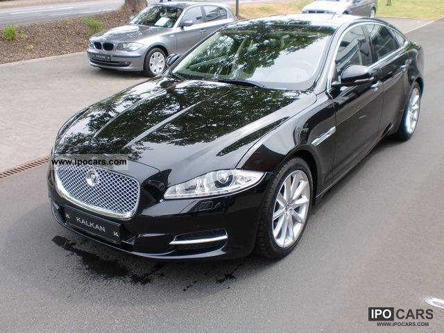 2010 Jaguar XJ 3.0 V6 Diesel S Premium Luxury Mod.2011 Limousine