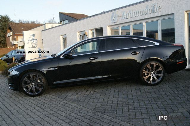jaguar xj 5 0 v8 portfolio lwb auto informatie. Black Bedroom Furniture Sets. Home Design Ideas