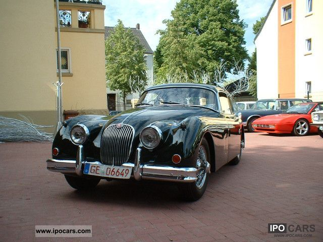Jaguar  XK 150 RH.Voll Restored top condition 1959 Vintage, Classic and Old Cars photo