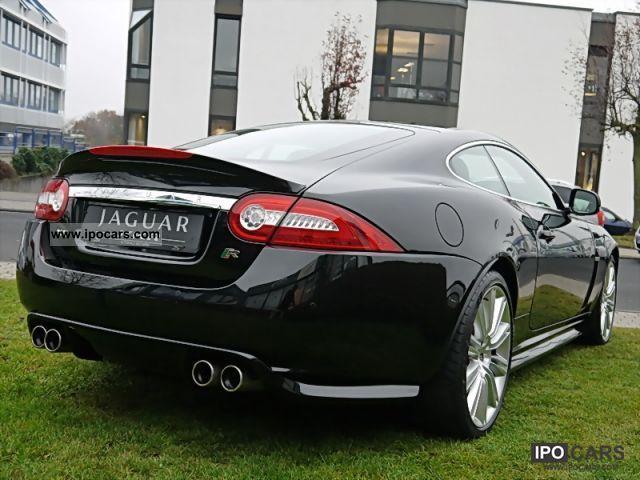 2011 Jaguar XKR 5.0 Coupe Compressor, COUPE, 2 Doors, Hubra Sports Car/ ...