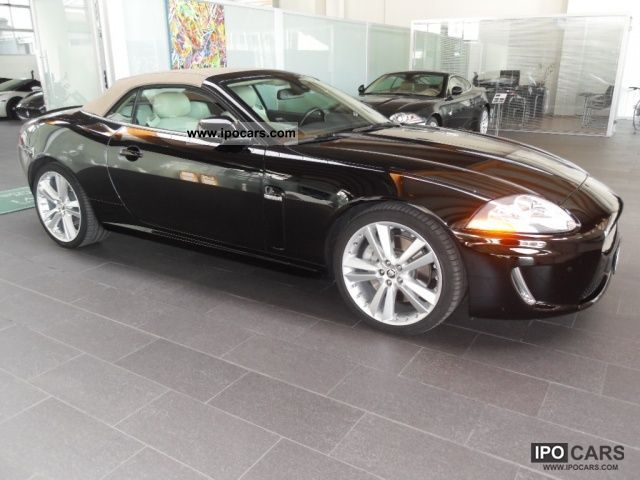 2010 jaguar xk 5 0 v8 portfolio convertibile car photo and specs. Black Bedroom Furniture Sets. Home Design Ideas