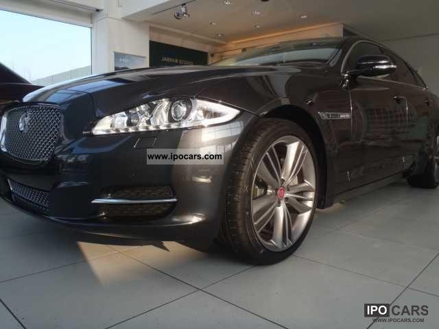 2011 Jaguar Xj 3 0 V6 Diesel S Super Sport Car Photo And