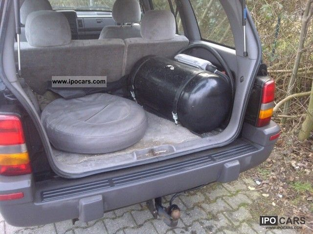 ... 1996 Jeep Grand Cherokee Laredo 4.0 Off Road Vehicle/Pickup Truck Used  Vehicle Photo ...