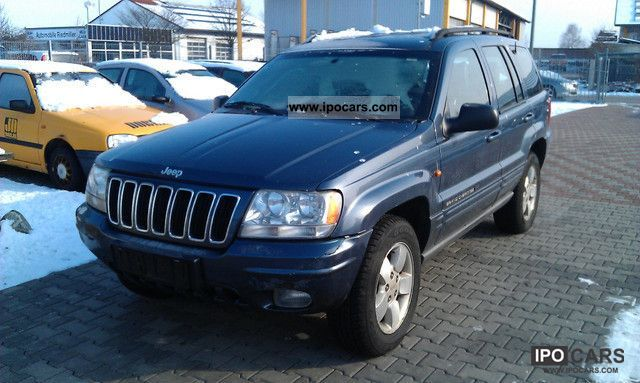 2001 jeep grand cherokee 4 7 limited leather fixed price. Black Bedroom Furniture Sets. Home Design Ideas