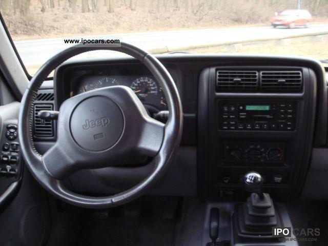 Ebook-8579] 1999 2000 jeep cherokee workshop service repair manual.