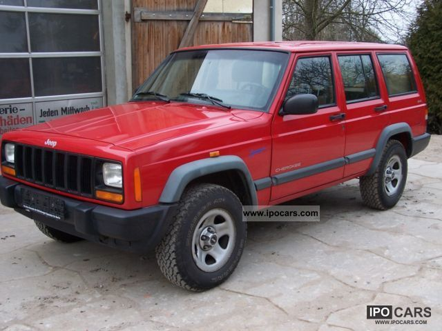 1998 jeep cherokee 4 0 sport auto off road vehicle pickup truck used. Cars Review. Best American Auto & Cars Review
