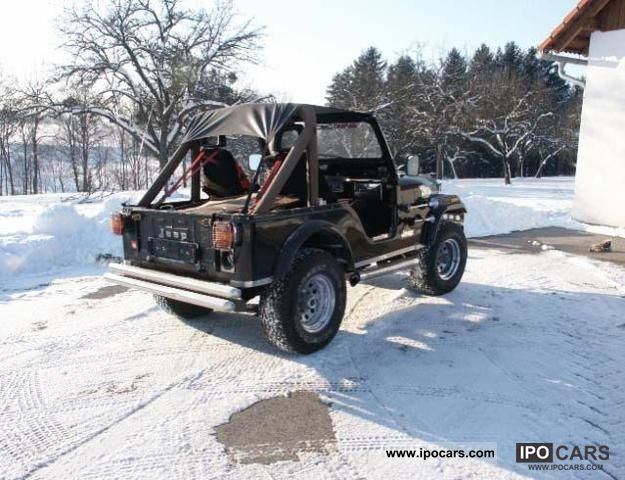 Jeep  CJ5 top condition! 1978 Vintage, Classic and Old Cars photo