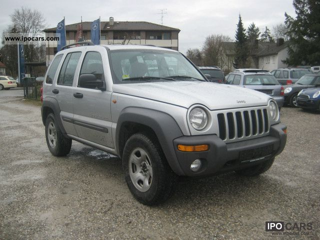 2003 jeep cherokee 2 8 crd sport automatic climate control. Black Bedroom Furniture Sets. Home Design Ideas