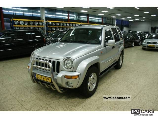 Jeep  Cherokee 3.7i V6 Sport-Plus 2003 Liquefied Petroleum Gas Cars (LPG, GPL, propane) photo