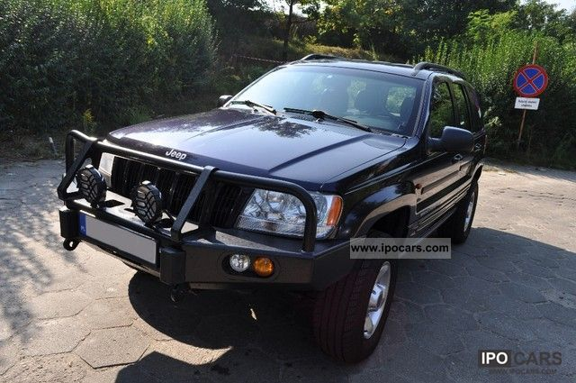 Jeep  Cherokee 1999 Liquefied Petroleum Gas Cars (LPG, GPL, propane) photo