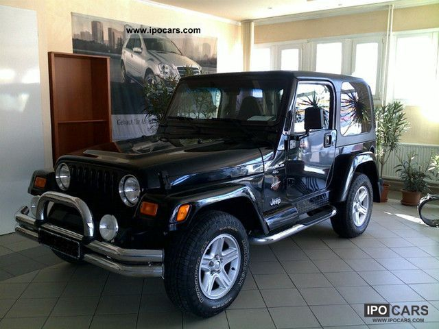 2008 Jeep Wrangler For Sale >> Off-road Vehicle/Pickup Truck Vehicles With Pictures (Page ...