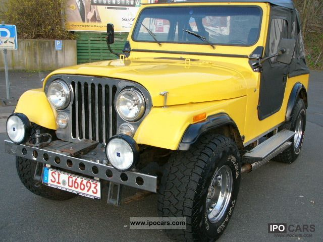 Jeep Vehicles With Pictures Page