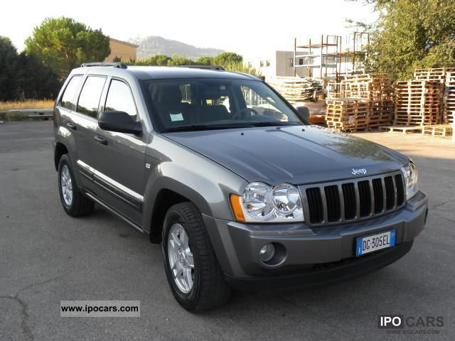 2007 jeep grand cherokee off road vehicle pickup truck used vehicle. Black Bedroom Furniture Sets. Home Design Ideas