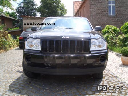 Jeep  Laredo 2006 Liquefied Petroleum Gas Cars (LPG, GPL, propane) photo