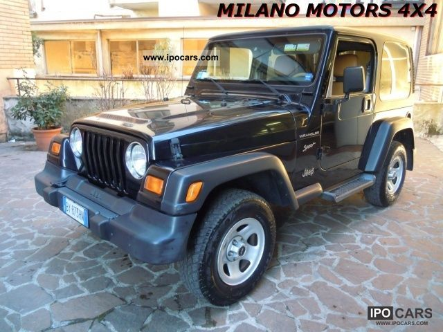 2002 jeep wrangler owners manual