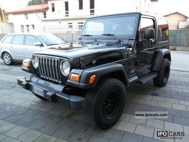 Jeep Vehicles With Pictures (Page 22)