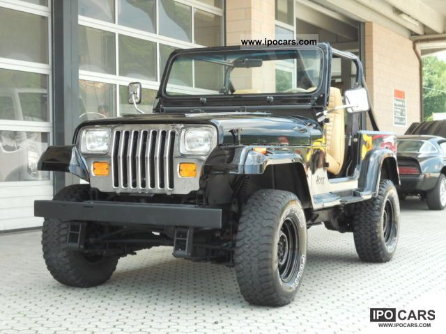 1988 Jeep  5.7 V8 VERNICIATA A NUOVO, STORICA PREZZO SUPER! Off-road Vehicle/Pickup Truck Used vehicle photo